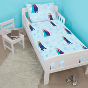 Disney Frozen 4 Piece Toddler Bed Set Carton Price