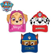 Children Paw Patrol Novelty 3D Baseball Cap