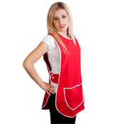 Ladies Plain Tabards