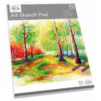 A4 70 Sheet Sketch Pad
