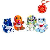 25CM Dinomotsu Soft Toys
