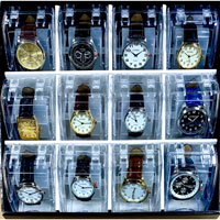 Mens Assorted Fashion Watches