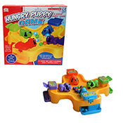 Hungry Puppies Game