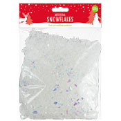 Christmas Artificial Snowflakes