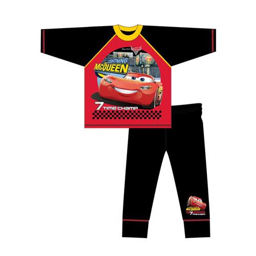 Boys Cars 3 Movie Pyjamas