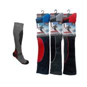 Mens Thermal Ski Socks