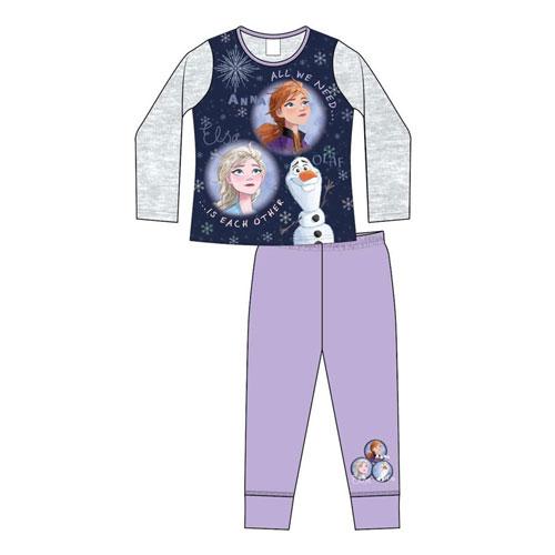 Girls Older Official Frozen Each Other Pyjamas