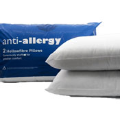 Anti Allergy Hollow Fibre Pillow