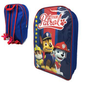 Paw Patrol Pets Extra Large Arch Backpack Carton Price