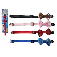 Small Pet Bow Tie Collar