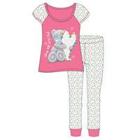 Ladies Tatty Teddy Sleep All Day Pyjamas