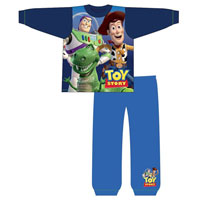 Official Boys Toddler Toy Story Pyjamas