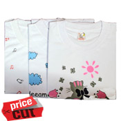Ladies Printed Night Shirts