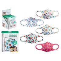 Reusable Childrens Face Masks