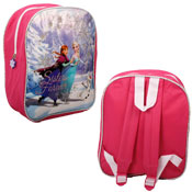 Disney Frozen Sisters Forever Backpack