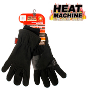 Mens Heat Machine Thinsulate Gloves