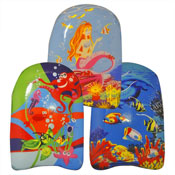 Childrens Sea Design Float Kick Board