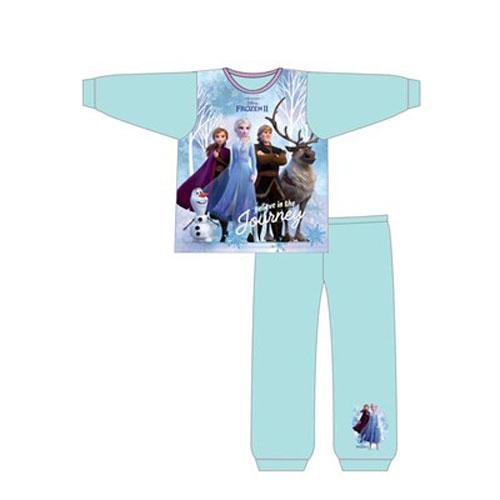Girls Toddler Frozen 2 Believe In The Journey Pyjamas