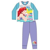 Girls Older Official Little Mermaid Pyjamas