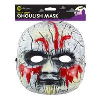 Scary Halloween Mask