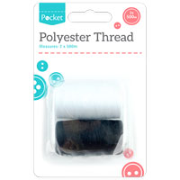 Polyester Thread 2 Pack