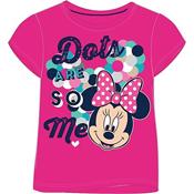 Disney Minnie Mouse Dots T-Shirt