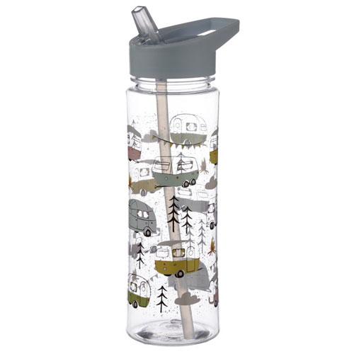 Reusable Water Bottle Wildwood Caravan