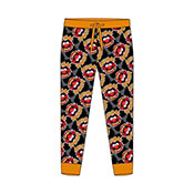 Official Mens Animal Lounge Pants