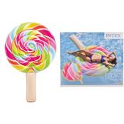 Inflatable Lollipop Pool Float