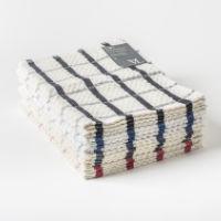 Big Check Super Absorbent Tea Towels