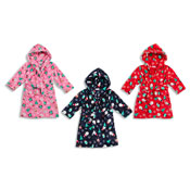 Childrens Novelty Christmas Dressing Gown
