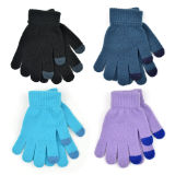 Childrens Thermal Touchscreen Gloves