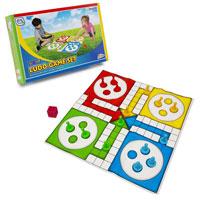 Giant Ludo Game Set