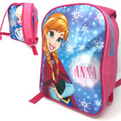 Disney Frozen Reversible Backpack
