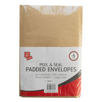Small Peel And Seal Padded Envelopes
