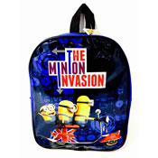 The Minion Invasion Junior Backpack