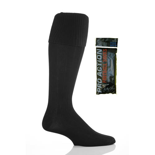 Mens Football Socks Navy