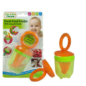 Fresh Food Baby Feeder