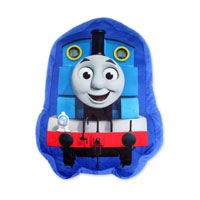 Official Thomas The Tank Engine Shaped Cushion