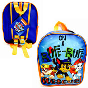 Paw Patrol Rescue Junior Backpack Carton Price