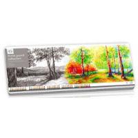 Artist Pencils 45 Pack