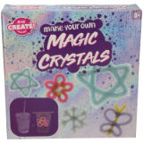 Make Your Own Magic Crystals