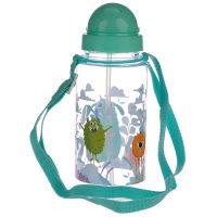 Childrens Reusable Water Bottle Monstarz