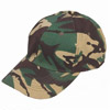 Adult Camoflage Baseball Cap Hat