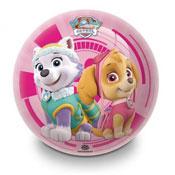 Paw Patrol Skye & Everest Inflatable Football