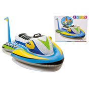 "46"" Inflatable Wave Rider Ride On"