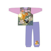 Girls Toddler Bambi Sub Pyjamas