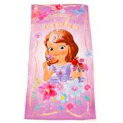 Disney Sofia the First Beach Towels