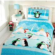Childrens Christmas Bedding - Christmas Cuddles
