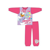 Girls Toddler Daisy Duck Pyjamas